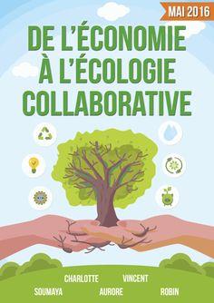 De l'économie collaborative à l'écologie collaborative, l'ebook - notre-planete.info