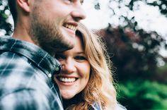 Josh & Sarah's luscious engagement shoot   Mustard Yellow Photography