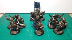 Sword Knights groupshot