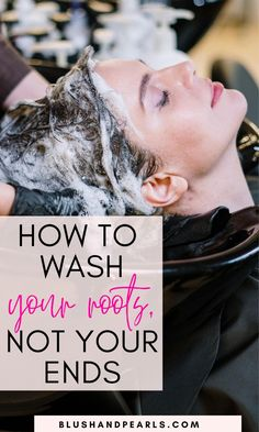 Beauty Tips For Hair, Best Beauty Tips, Beauty Hacks, Hair Beauty, Diy Hair Care, Curly Hair Care, Natural Hair Care, Best Hair Care Products, Hacks Every Girl Should Know
