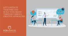 Brand Design & Development Agency In Delhi, India Branding Agency, Advertising Agency, Design Agency, Branding Design, Brand Management, Brand Building, Build Your Brand, Delhi Ncr, Design Development