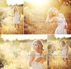 absolutely beautiful senior photos