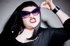 Music : Beth Ditto - Fire  http://www.parisladouce.com/2017/06/music-beth-ditto-fire.html