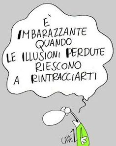 cavezzali: le illusioni perdute