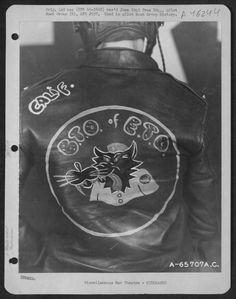 """B.T.O. of E.T.O.""  aka ""That Sweet Thing"" Boeing B-17G-20-BO Flying Fortress s/n 42-31619 615th BS, 401st BG, 8th AF."