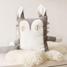 4.cat plush