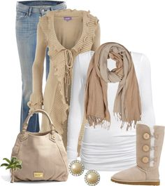 """""""Scarf Contest"""" by cindycook10 on Polyvore"""