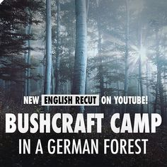 New Video online! Special English Recut for my English speaking Subscribers .   Visit me on Youtube. Link in Bio!#bushcraft #wilderness #outdoors #hiking #outdooradventures #woodsman #themountainiscalling #getoutdoors #bushcrafting #wildernessculture #getoutthere #getoutside #getoutstayout #survival #camping #thegreatoutdoors #stayandwander #campvibes #camplife #takeahike #wildernessculture #theoutbound #adventureculture #outdoorpics #nature #youtube