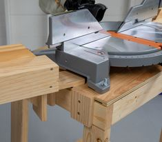 Excellent Table Saws, Miter Saws And Woodworking Jigs Ideas. Alluring Table Saws, Miter Saws And Woodworking Jigs Ideas. Miter Saw Stand Plans, Diy Miter Saw Stand, Miter Saw Table, Mitre Saw Stand, Diy Table Saw, Woodworking Store, Woodworking Supplies, Woodworking Projects Diy, Woodworking Bench