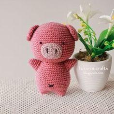 354 Besten Glücksbringer Bilder Auf Pinterest Crochet Pattern
