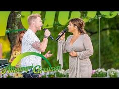 Ronan Keating & Carola - No Matter What (Allsang på Grensen 2018) - YouTube