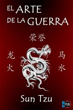 Arte de la guerra Sun Tzu, Calm, Reading, Artwork, Books, War, Literature, Libros, Art