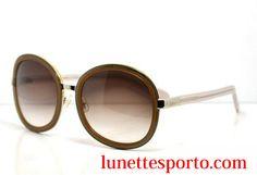 Lunettes de soleil Chloe 0129