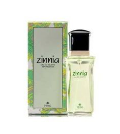 ZINNIA 100ml.Vapo.