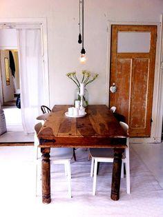 I would like a table like that