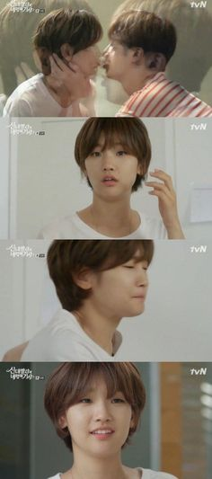 [Spoiler] Added episodes 9 and 10 captures for the #kdrama 'Cinderella and the Four Knights'