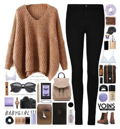 """Tonight, we are young. Yoins 15"" by ladyturquoise8 ❤ liked on Polyvore featuring Cosabella, River Island, Leighton Denny, Miss Selfridge, Aromatherapy Associates, NARS Cosmetics, rag & bone, Christian Dior, Estée Lauder and NIKE"
