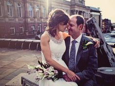 Liverpool wedding Hope Street Hotel - Claire Penn Photography