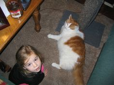 x-mas 2010 Madison and Mr.Mister