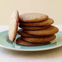 Caramel Cookies-weight watchers 1 point per cookie. takes 5 minute prep time and 10 minutes to cook...fast and easy!