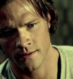 If you trash Sam Winchester to my face... I'll probably stab you in yours. He means the world to me.