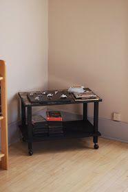 Love Charles Vintage: DIY Repurposed Furniture
