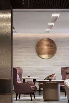 Gallery of Hyatt Regency Beijing Shiyuan / CL3 Architects - 43 Lobby Interior, Interior Architecture, Interior Design, Wood Truss, Natural Stone Flooring, Private Dining Room, Roof Design, Flooring Options, Kitchen Flooring