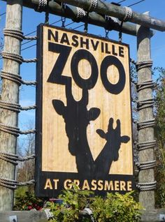 Nashville Zoo at Grassmere, Nashville, Tennessee-This zoo is fairly interactive and has some neat history that other zoos lack. However it's definitely not the greatest zoo in the world and I much preferred it at the previous location.