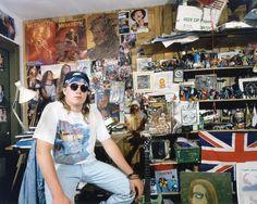 así eran las habitaciones de los adolescentes en los 90 | read | i-D