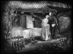 """""""Faust: Eine deutsche Volkssage"""", directed by F.W. Murnau, 1926"""