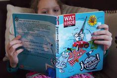 Op zoek naar een reisgids voor kinderen? Wij hebben 'Wat&Hoe Kids: Jippie naar Frankrijk!' getest. Dit boek is er ook over andere landen. Lees snel verder.