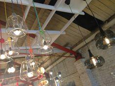 CDW2013 Lighting, Lights, Lightning
