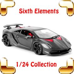 (43.49$)  Watch here  - New Year Gift LAM 1/24 Metal Model Mini Collection Toy Car For Home Decoration Learning Scale Model Simulation Diecast Static
