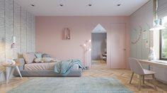 Dos habitaciones inf