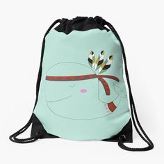#backpack #drawstringbag #bag #kidsbag #giftforgirl #giftforher #accessories #womensaccessories #womanfashion #whale