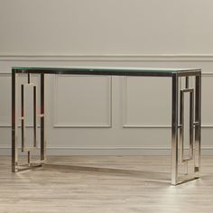 House of Hampton® Ronald Console Table