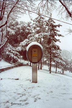 """""""Cabina telefonica SIP in Castello"""" - 1985 http://www.bresciavintage.it/brescia-antica/documenti-storici/cabina-telefonica-sip-castello-1985/"""