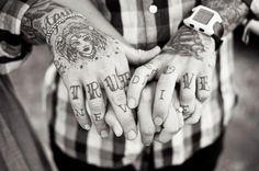 Tattoo photo - World tattoo gallery I www.worldtattoogallery.com/gallery/love-photos