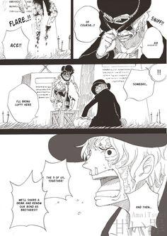 23甘い罪, Sabo's Story [Part 3 of4] Original by ぷにゃった:...