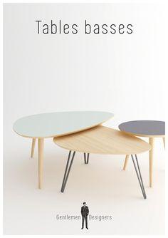 Télécharger le catalogue tables basse vintage sur-mesure Gentlemen Designers