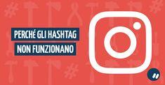 Ecco perché gli hashtag di Instagram non funzionano   Marko Morciano