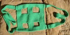 pet bag crochet - Pesquisa Google