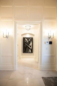 Instagram: @directinteriorsfurniture Interior Stylist, Interior Design, Ontario, Interiors, Mirror, Wall, Furniture, Instagram, Home Decor
