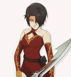 Cinder Fall, don't like her of course, but i have to admit she's everything I want in a villain Rwby Fanart, Rwby Anime, Full Metal Alchemist, Log Horizon, Teen Titans, Rwby Cinder, Red Like Roses, Team Rwby, Red Vs Blue