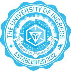 University of INGRESS - Google Search