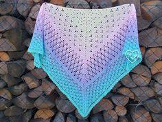 Šátek Spring – NÁVODY NA HÁČKOVÁNÍ Crochet Shawl, Crochet Lace, Crochet Bikini, Double Crochet, My Favorite Things, Knitting, Swimwear, Spring, Handmade