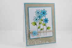 My Noteworthy Cards: A Sweet 'n Sassy New Release Blog Hop