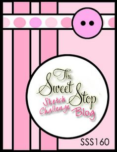 The Sweet Stop: SSS160