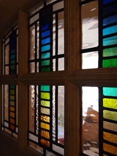Bestofpicture.com - Images: Modern Stained Glass Images
