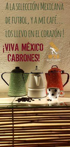 A la selección mexicana de futbol y a mi café... los llevo en el corazón! #cafe #coffee #???? #Kaffee #???? #café #caffè #kawa #kahve #???? #cafeterias #cdmx #fotografía #foto #mexico #mexicovskorea #picture #mundialrusia2018 #seleccionmexicanadefutbol #vamosmexico #amlo Apenas pudo sacar un empate como local ante Bolivia y pone de manifiesto que no hay equipo en la selección. El pronóstico era una goleada frente a un rival débil. La goleada no llegó, pero el débil sí se hizo presente y a pesar de sus carencias...